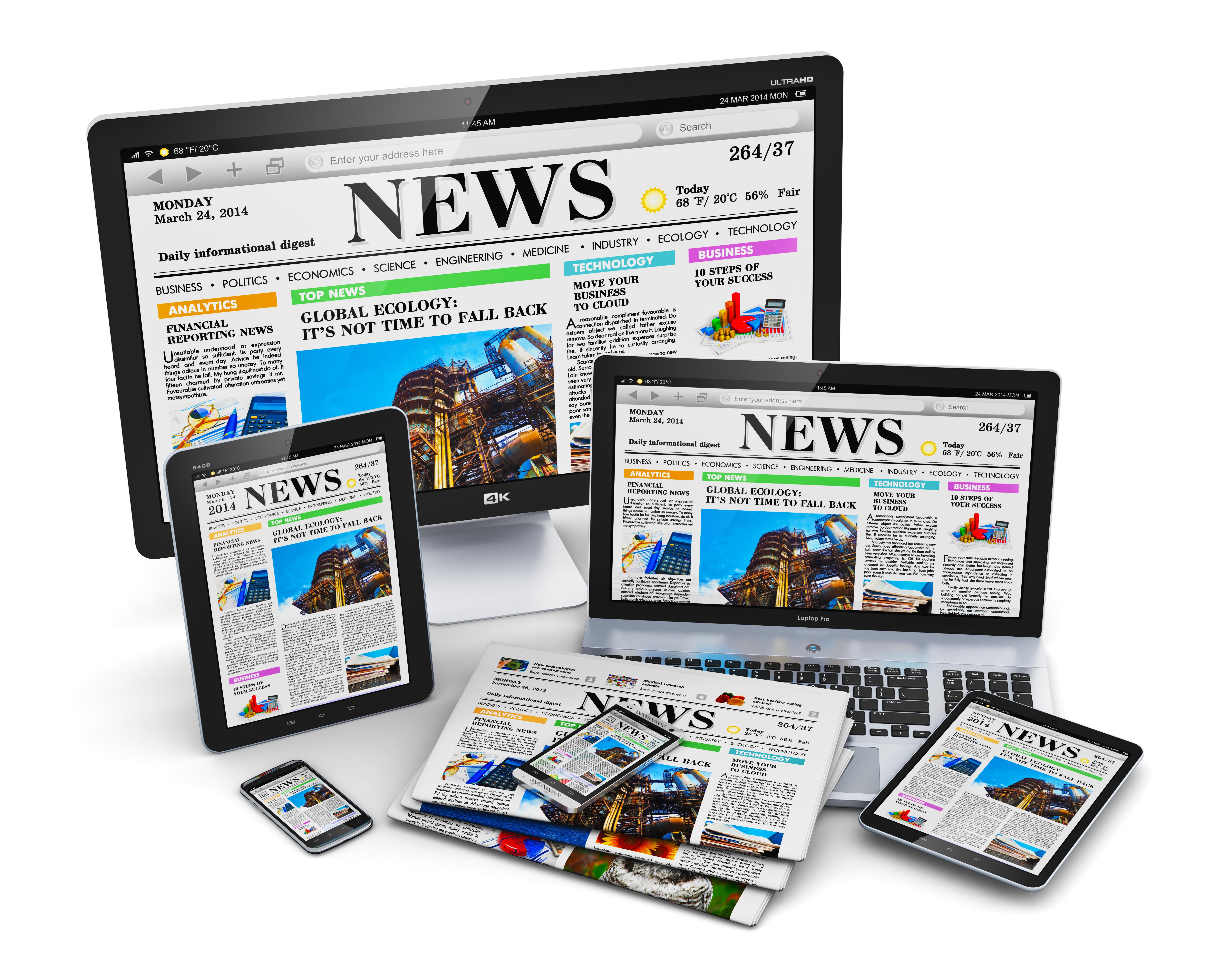 オウンドメディア制作、企画、運営を依頼したい!安心してお任せできるWeb制作会社5選!