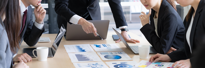なぜ、ビジネスシーンで、デジタルマーケティングが必要なのか?【1分で読めるBtoBデジタルマーケティング】