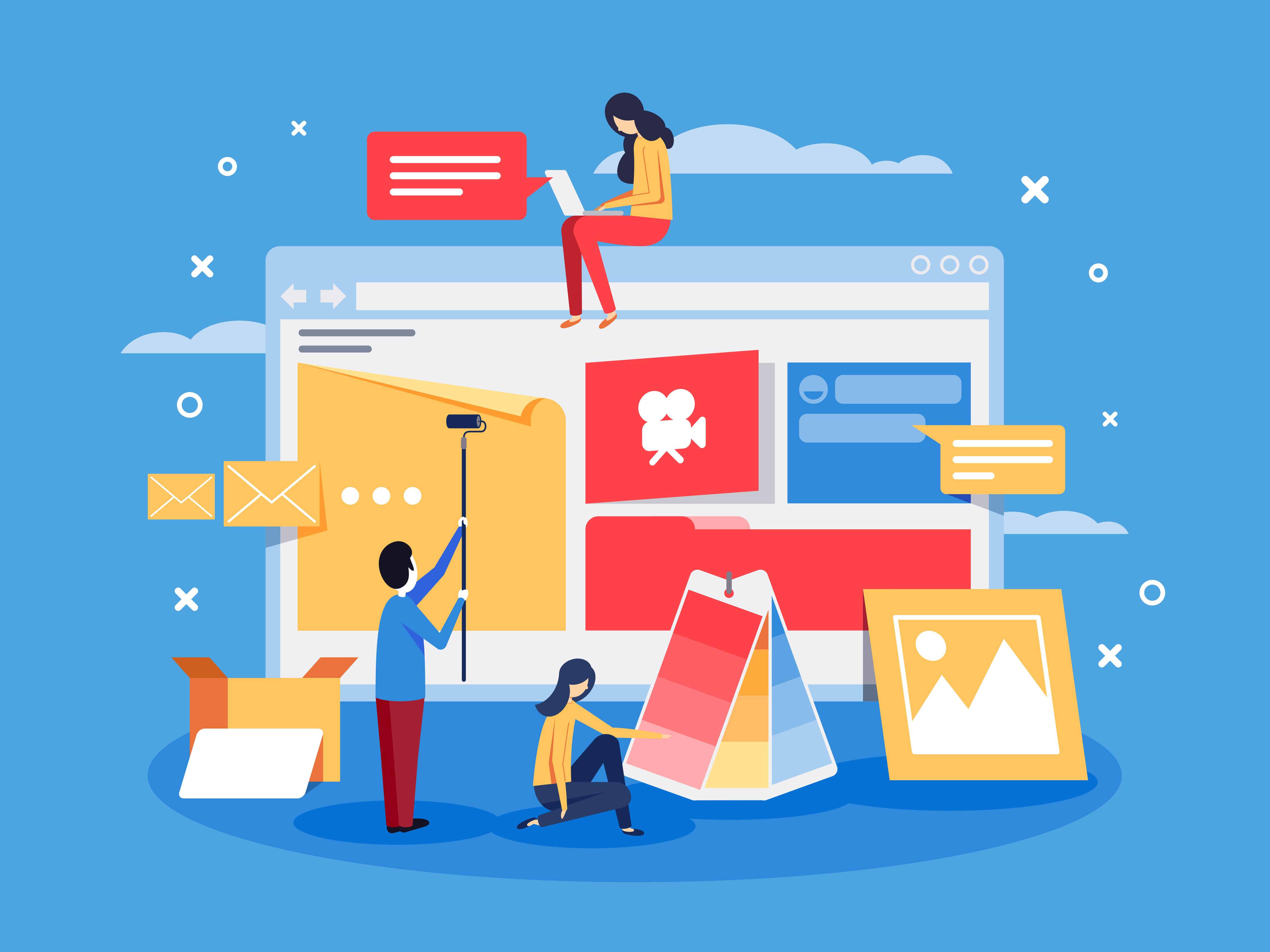 予算がなくても妥協したくない!格安で良質サイトを構築できるWeb制作会社6選!