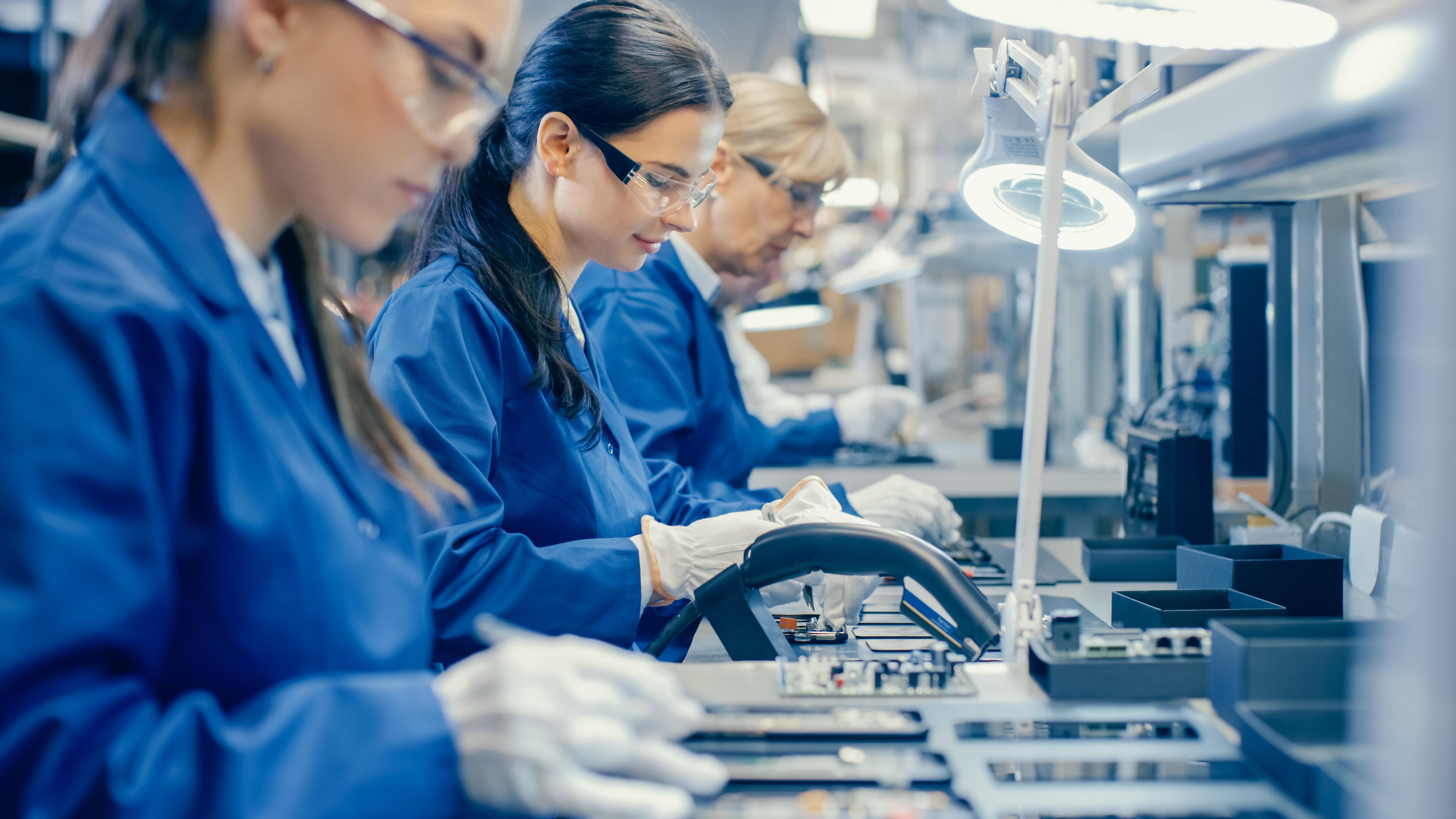 製造業やメーカー業界に強いWeb制作会社5選!