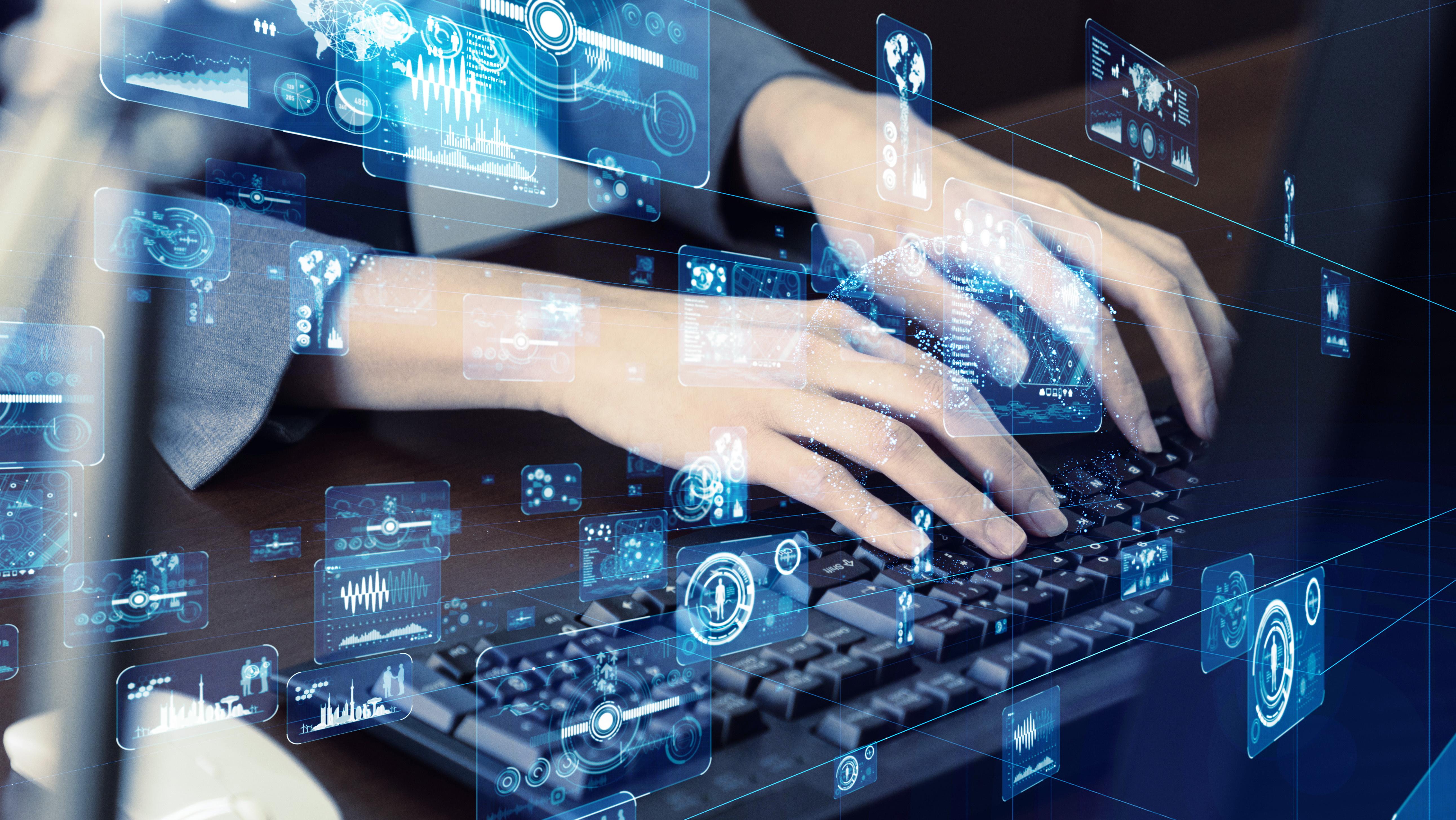 実績重視で依頼したい!DX(デジタルトランスフォーメーション)の相談ができる経験豊富な会社5選!