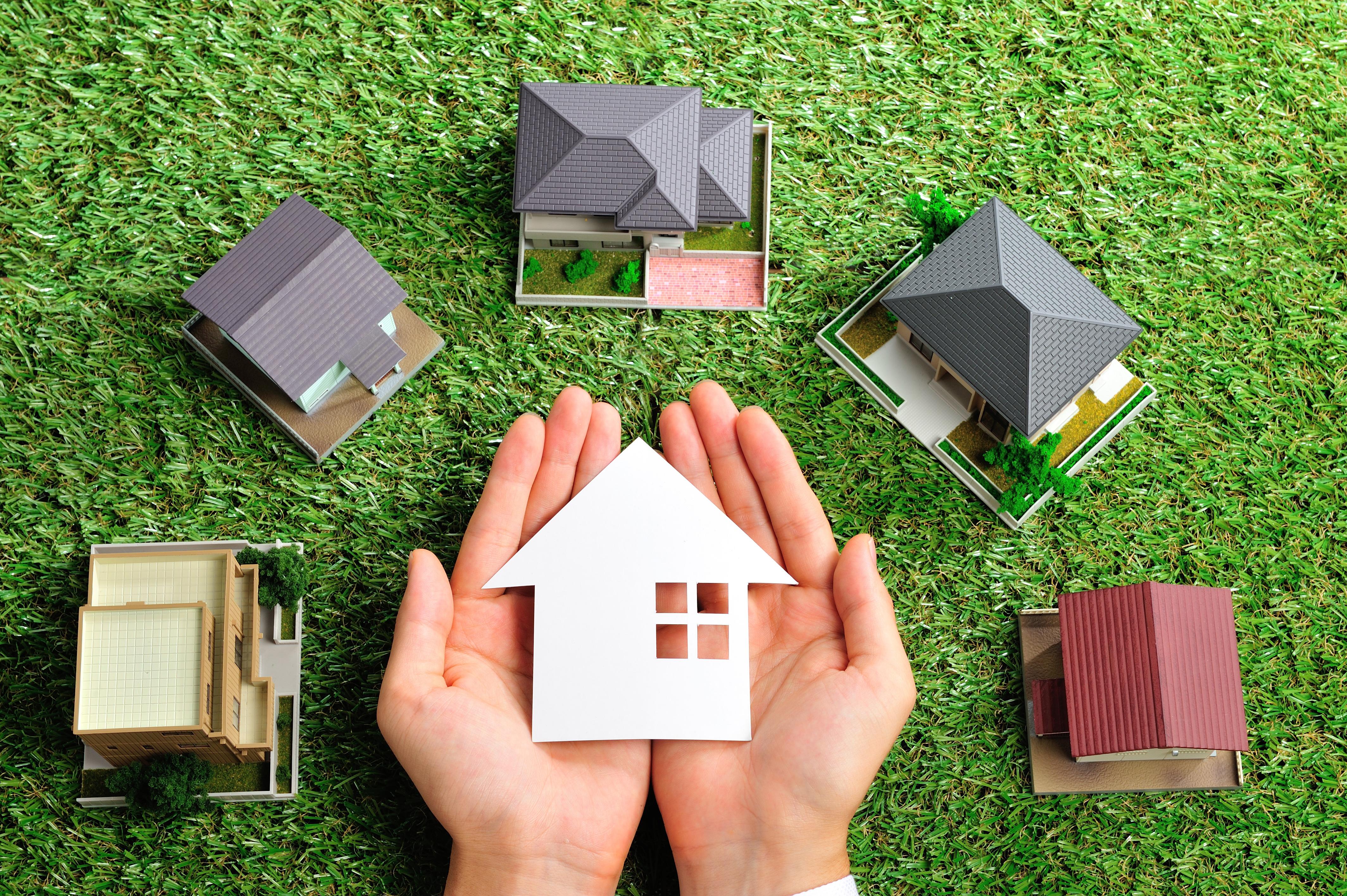 不動産・住宅に関連したおしゃれなホームページ事例7選!