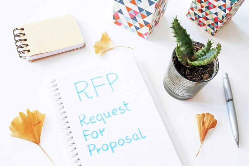 RFP(提案依頼書)をまとめよう!作成のポイントを解説!